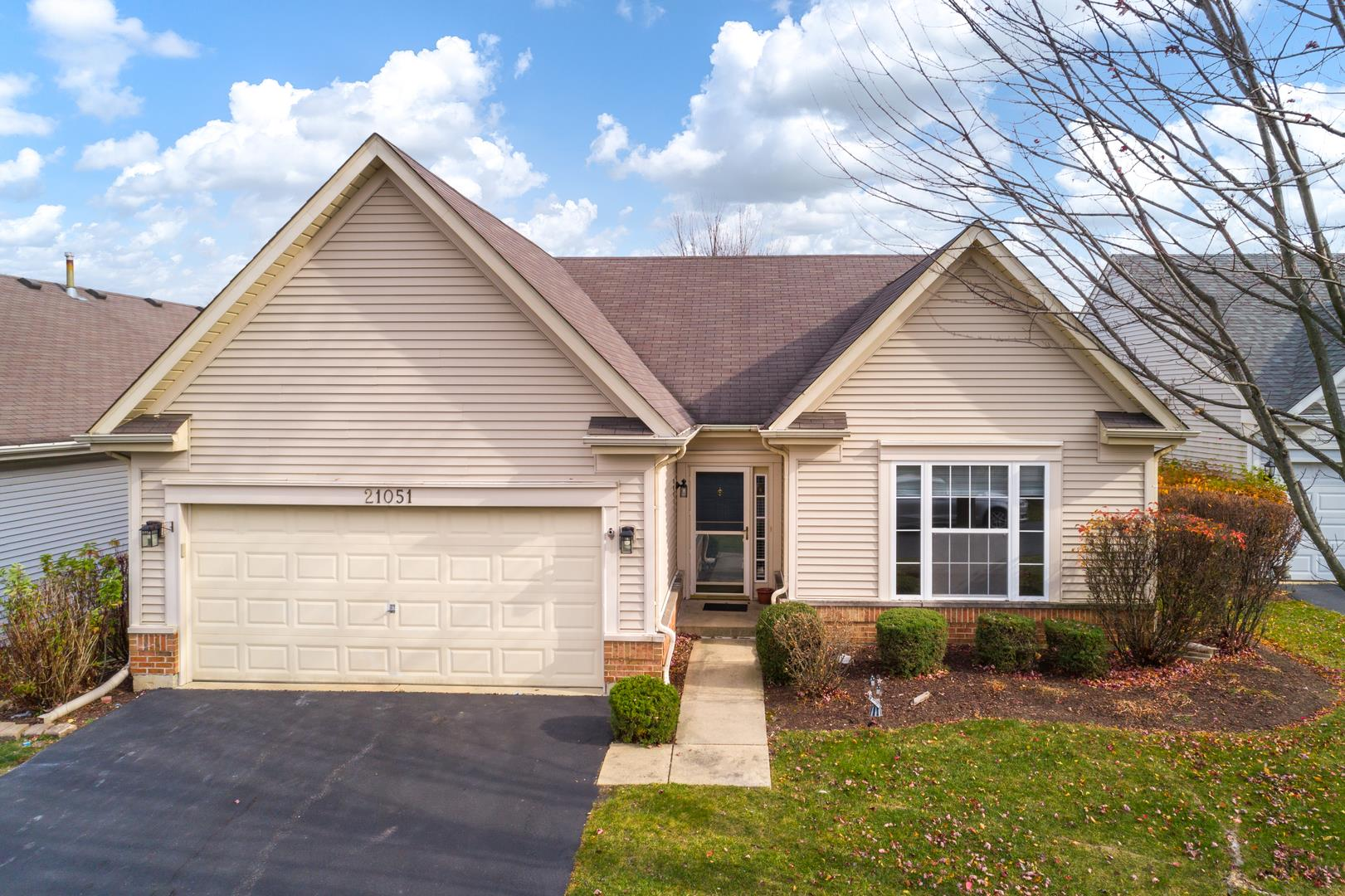 21051 W Aspen Lane, Plainfield, IL 60544 - MLS#: 10960197