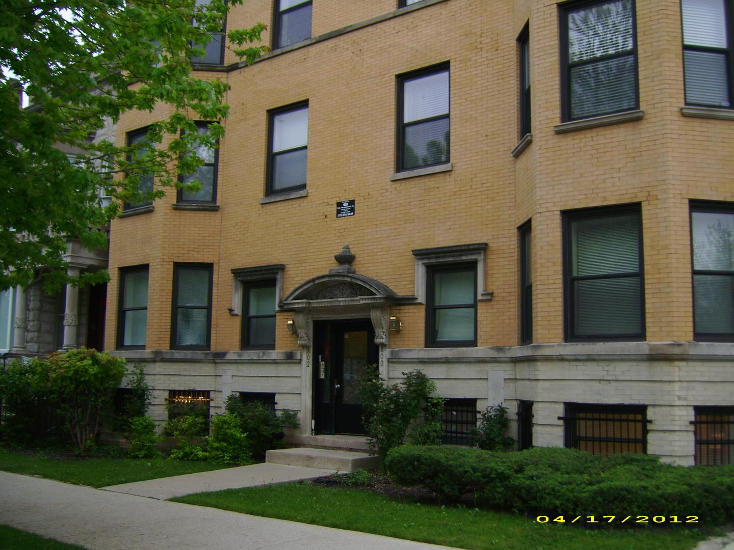 802 S INDEPENDENCE Boulevard #1, Chicago, IL 60624 - #: 11073198