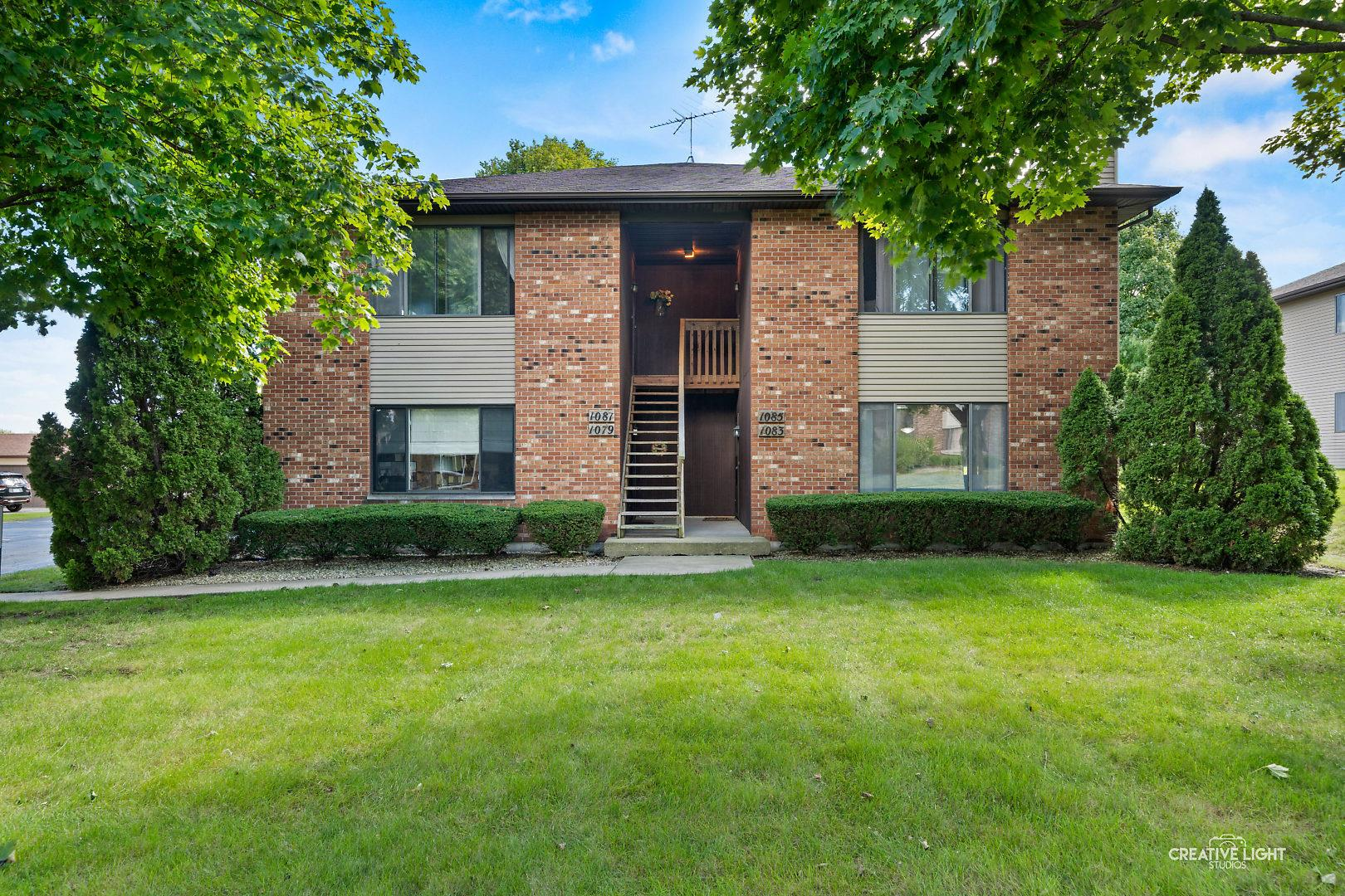 1083 Kane Street #1083, South Elgin, IL 60177 - #: 10958199