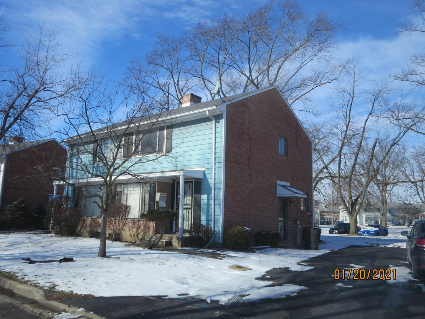 10 MCGARITY Road #85-1, Park Forest, IL 60466 - #: 10980199