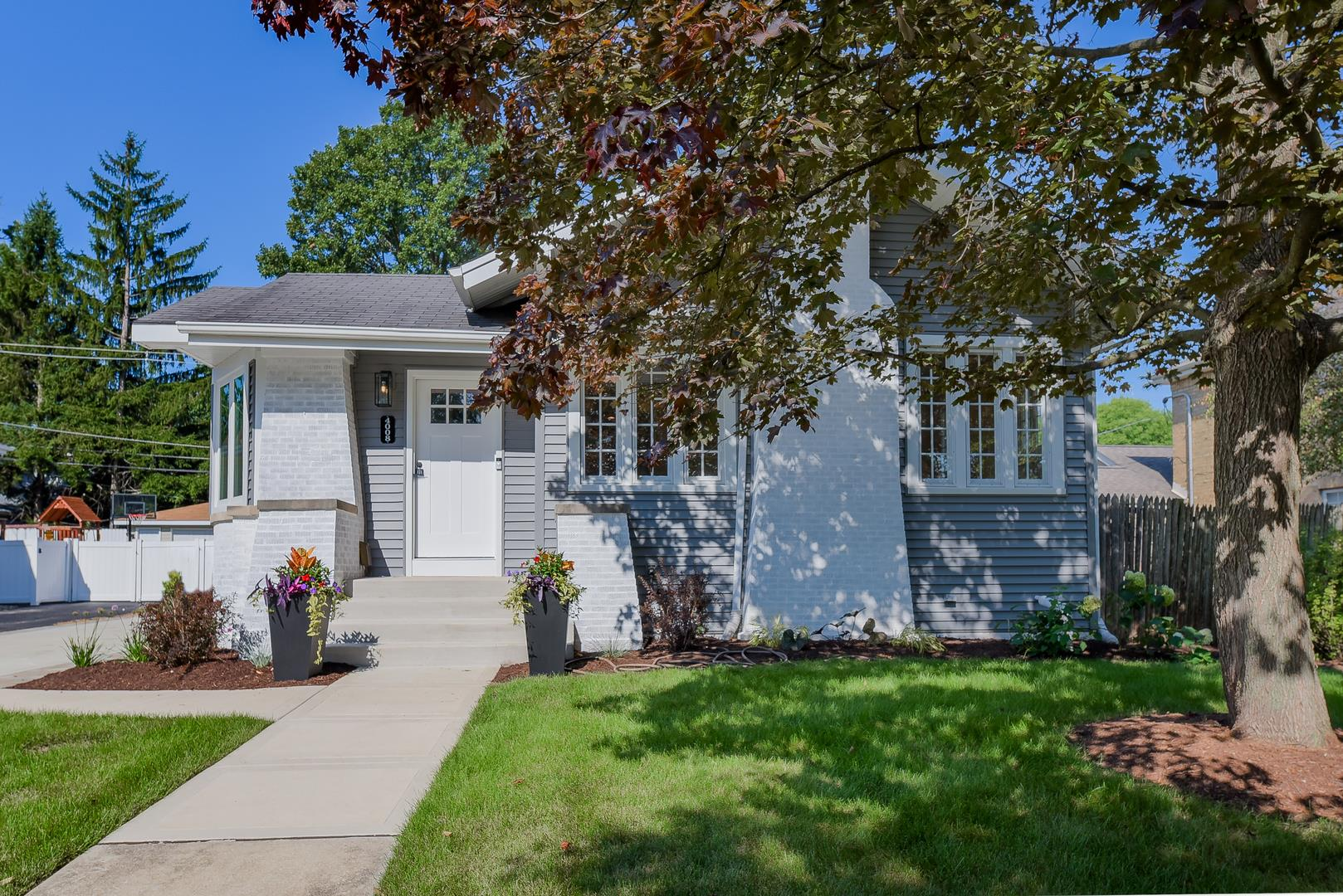 4008 Wolf Road, Western Springs, IL 60558 - #: 10810200