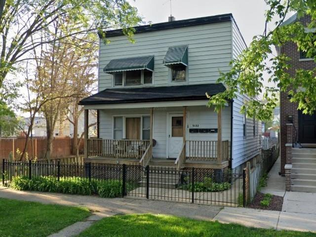 5132 W Strong Street, Chicago, IL 60630 - #: 10925200