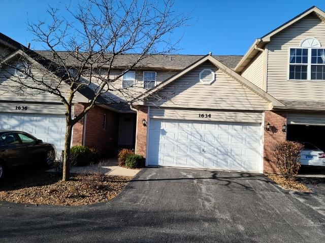 1634 Windward Avenue #55, Naperville, IL 60563 - #: 10938200