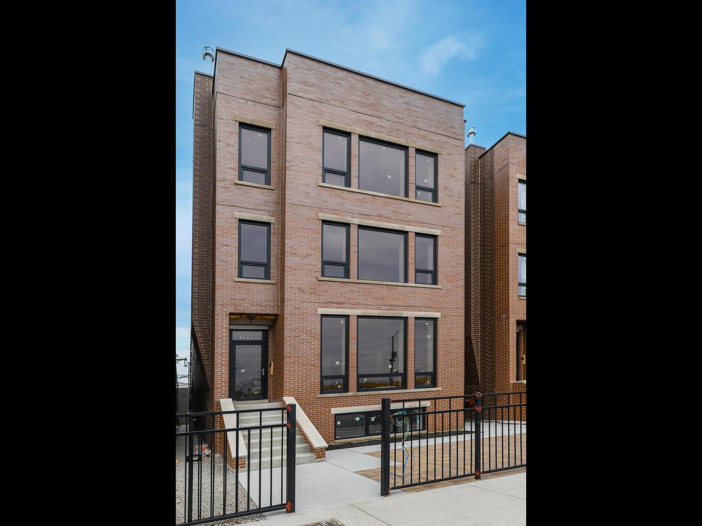 1545 W Diversey Parkway #1, Chicago, IL 60614 - #: 11036201