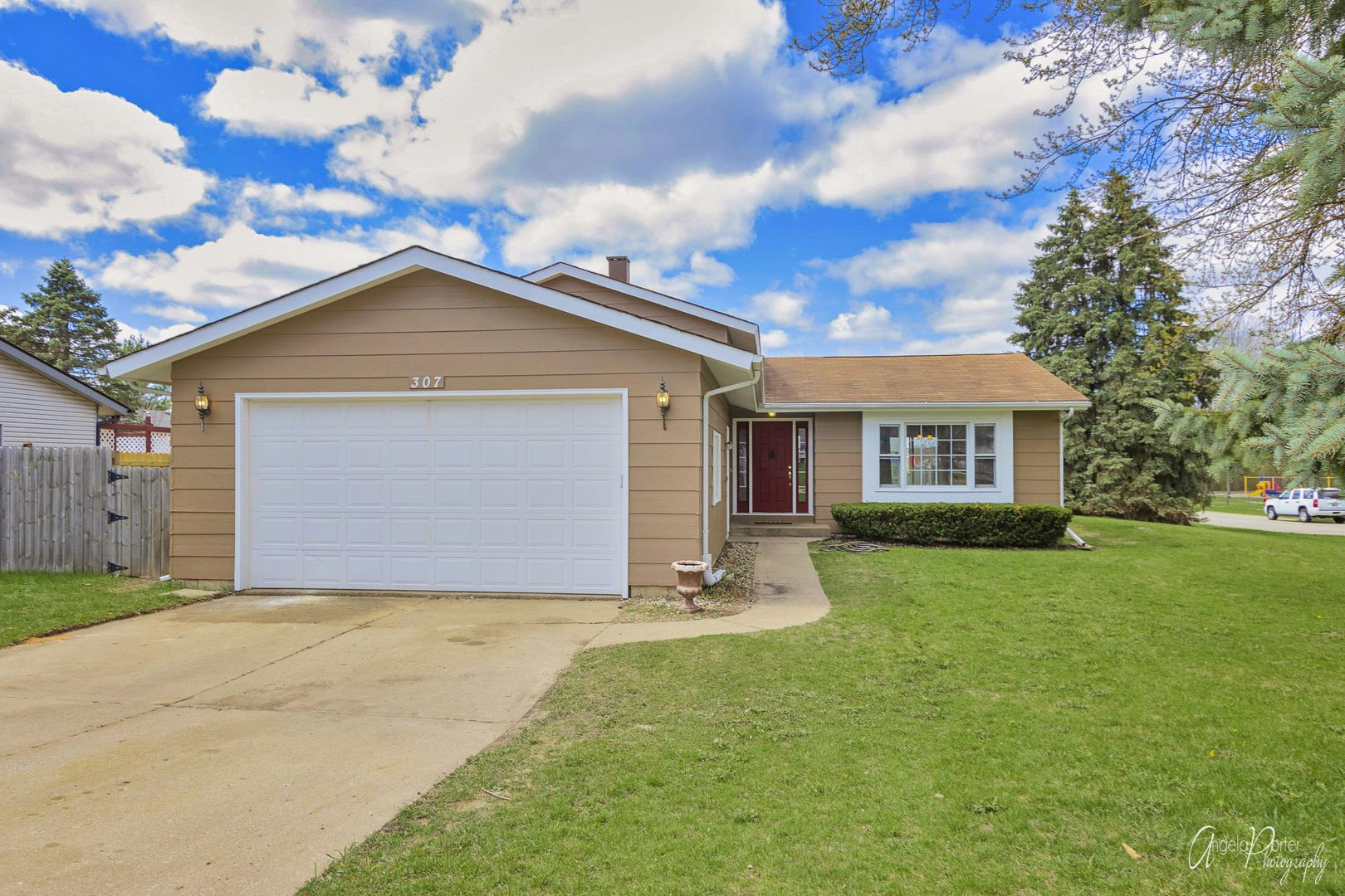 307 AUGUSTA Drive, McHenry, IL 60050 - #: 11057201