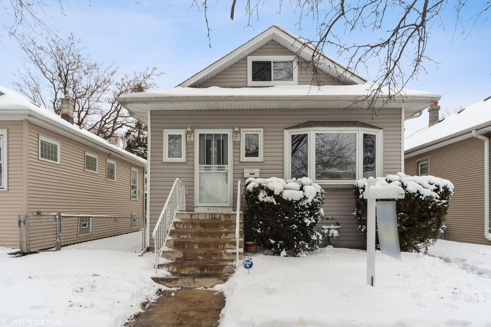 2225 N 74th Avenue, Elmwood Park, IL 60707 - #: 10925202