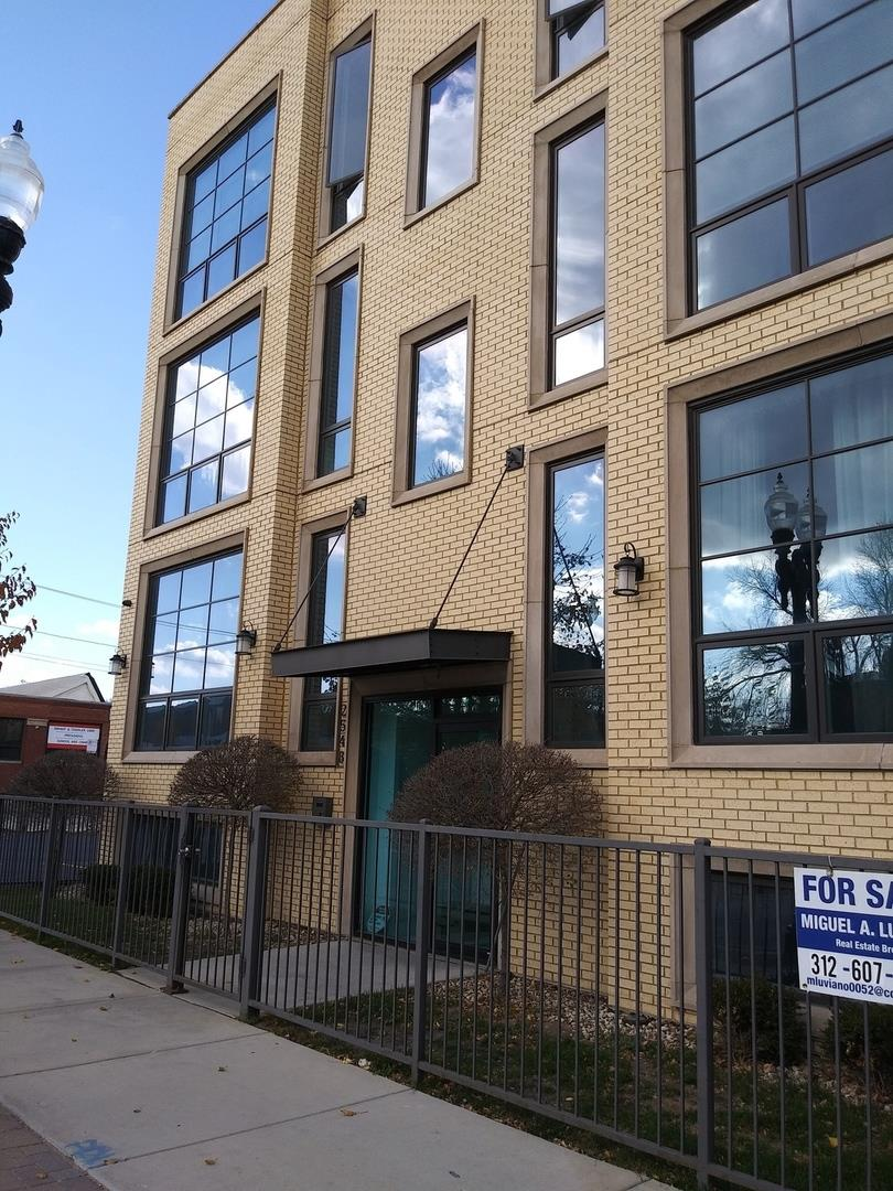 2548 W Irving Park Road #2E, Chicago, IL 60618 - #: 10928202