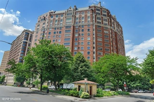 3800 N Lake Shore Drive #6E, Chicago, IL 60613 - #: 11029202