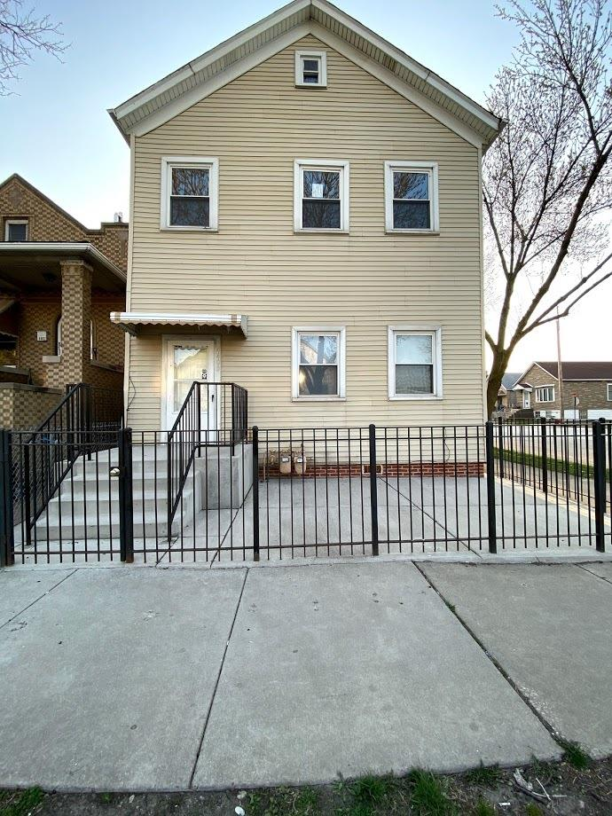 4400 S Wallace Street, Chicago, IL 60609 - #: 11052202