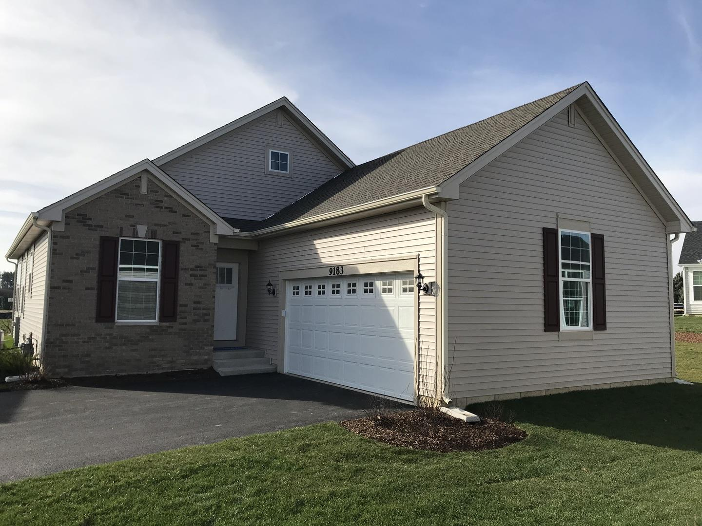 9183 WALES Court, Huntley, IL 60142 - #: 10787204