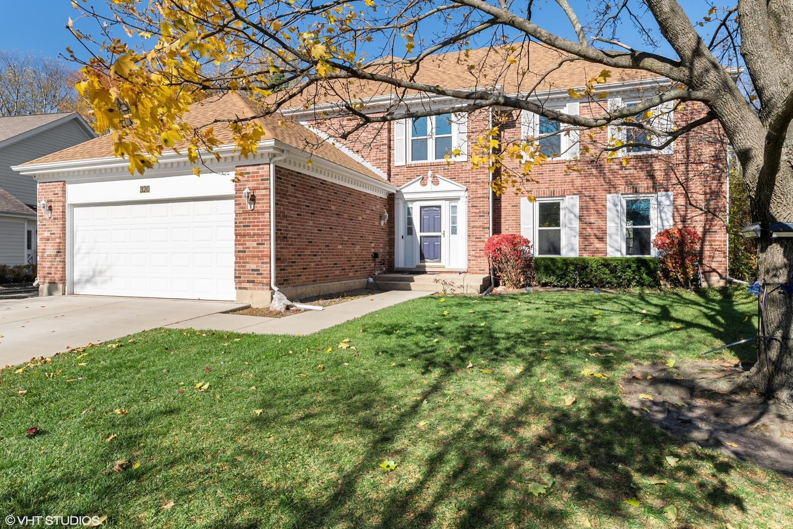 320 Brampton Lane, Arlington Heights, IL 60004 - #: 10937204