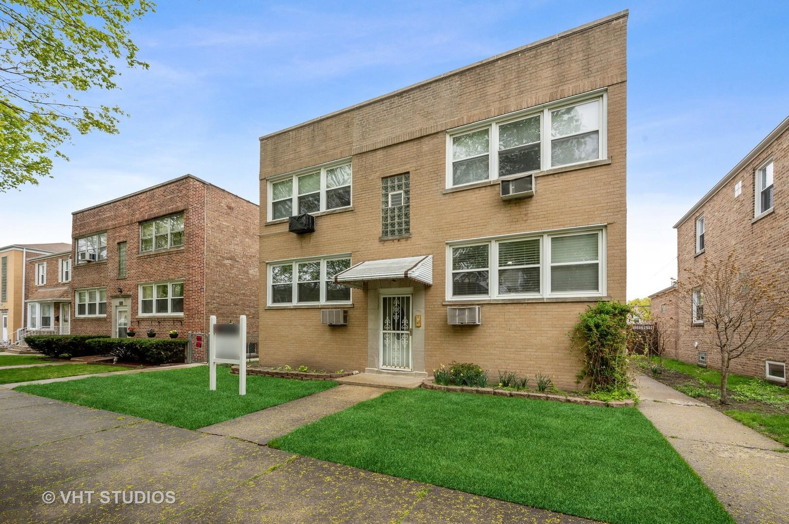 2708 W Balmoral Avenue #1W, Chicago, IL 60625 - #: 11054204