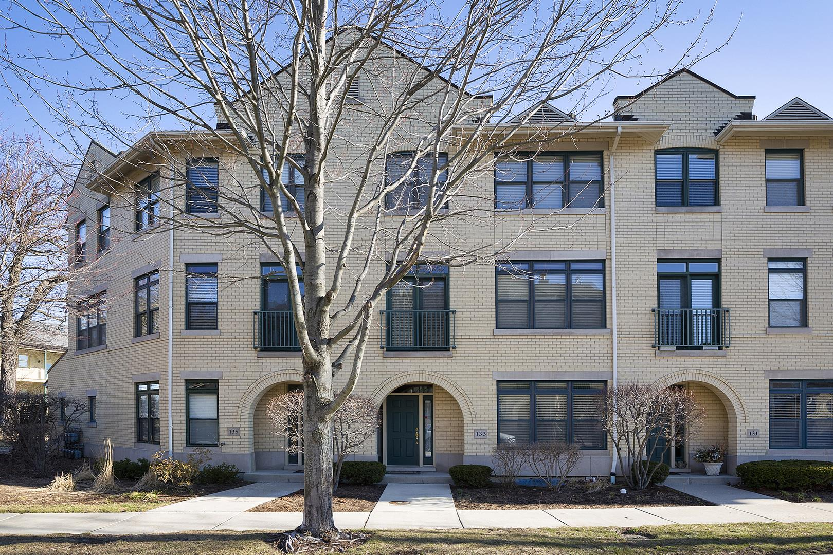 133 Whistler Road, Highland Park, IL 60035 - #: 10669205