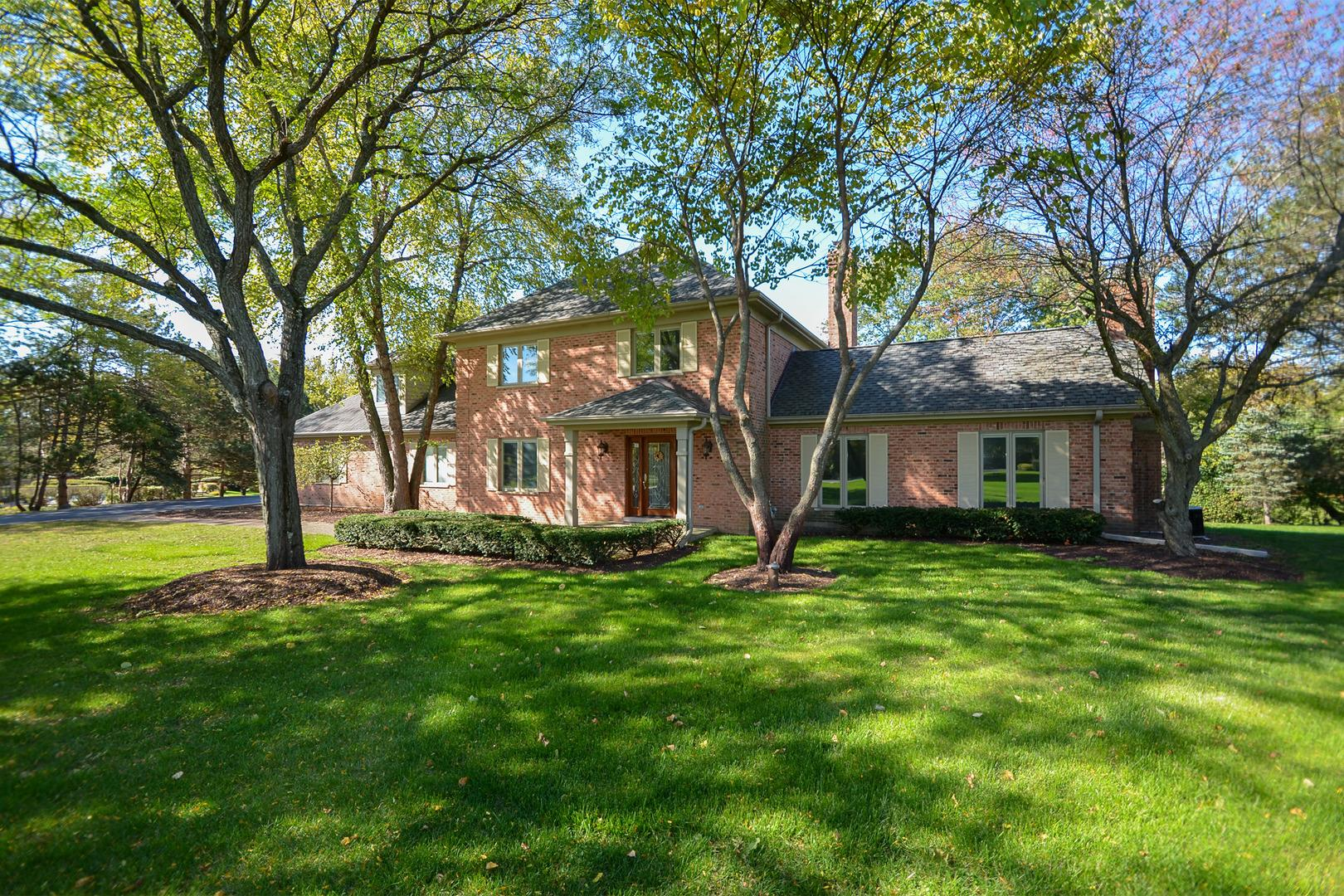 658 Alnwick Court, Inverness, IL 60010 - #: 10919205