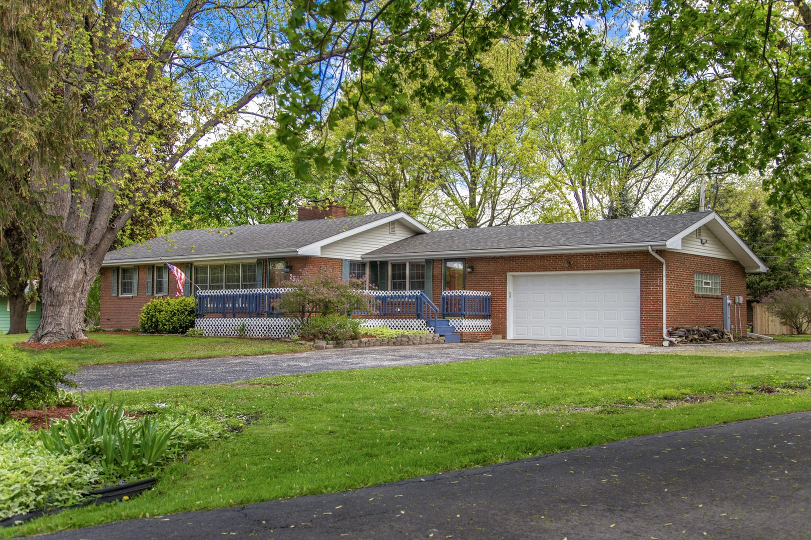 2506 Chevy Chase Drive, Joliet, IL 60435 - #: 11083205