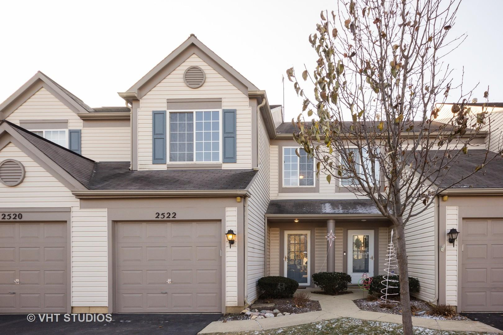 2522 Carrolwood Road, Naperville, IL 60540 - #: 10596206