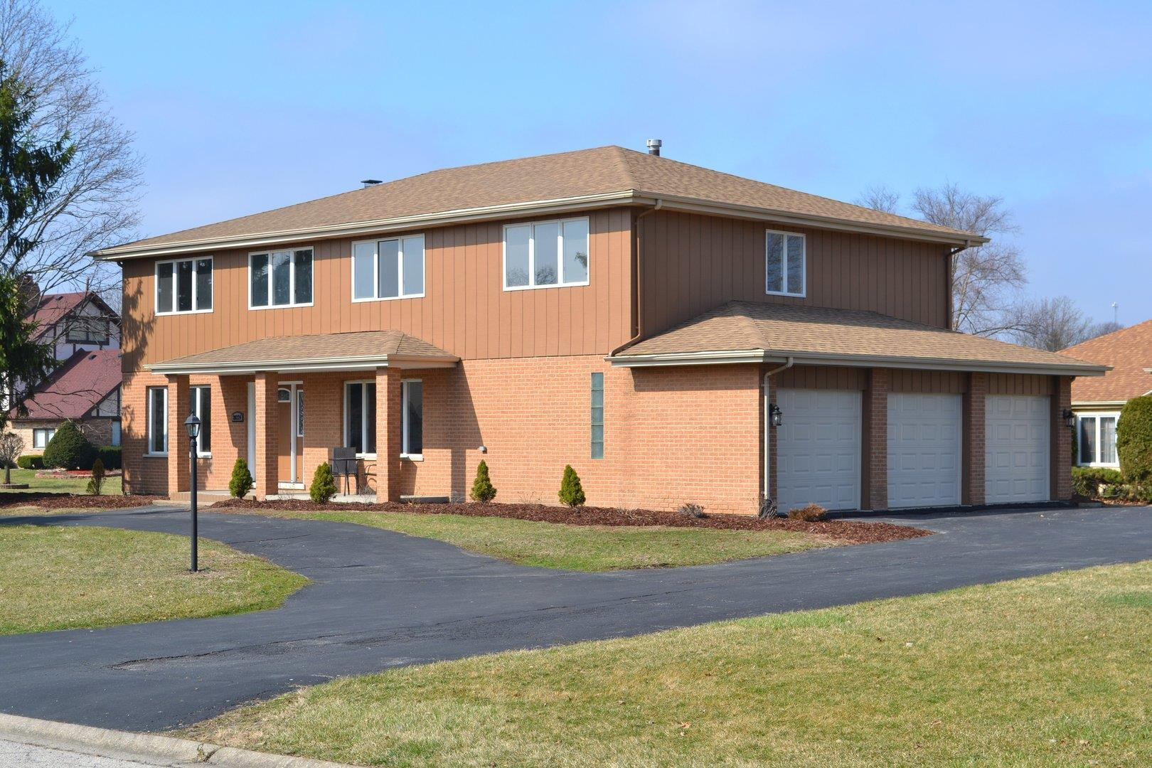 20224 Overland Trail, Olympia Fields, IL 60461 - #: 10682206