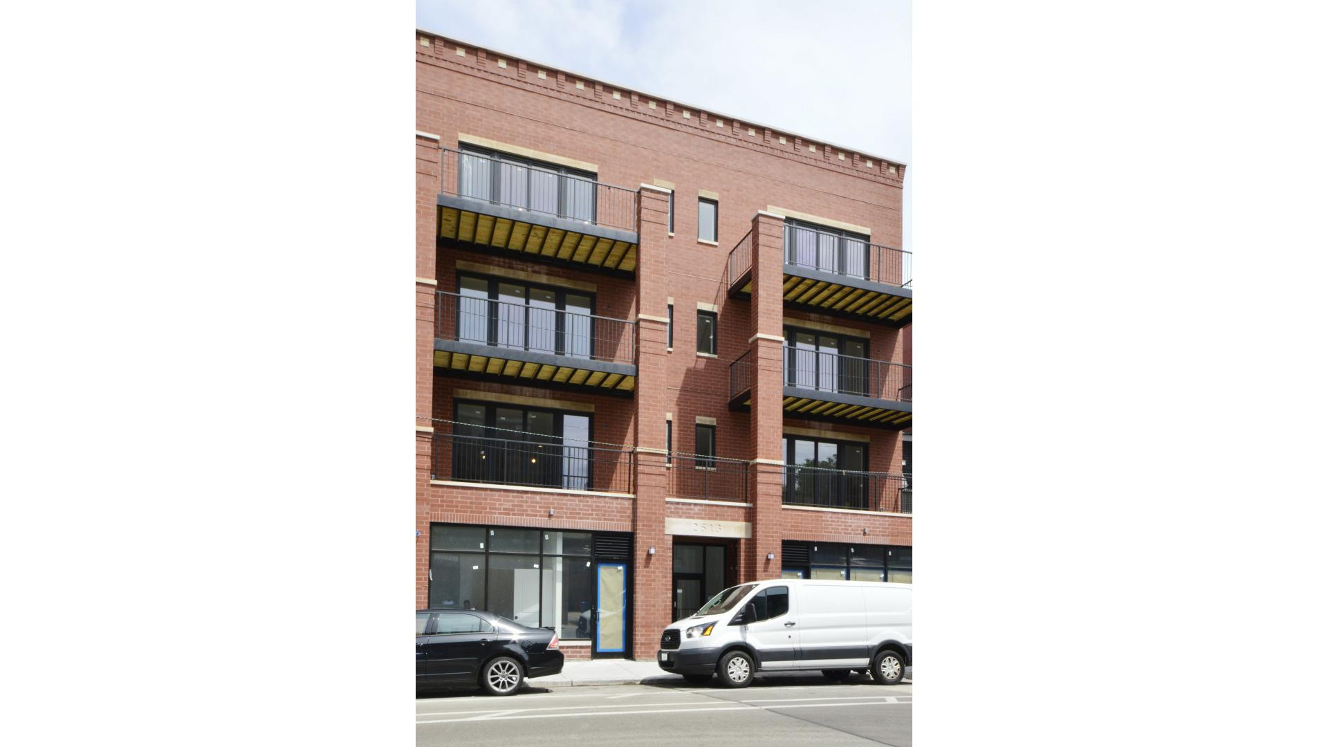 2513 N Halsted Street #2S, Chicago, IL 60614 - #: 10763206