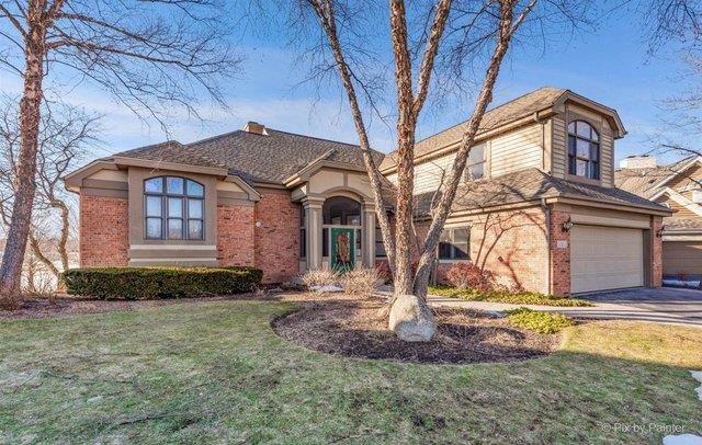 9 PEBBLE BEACH Court, Lake in the Hills, IL 60156 - #: 11011207