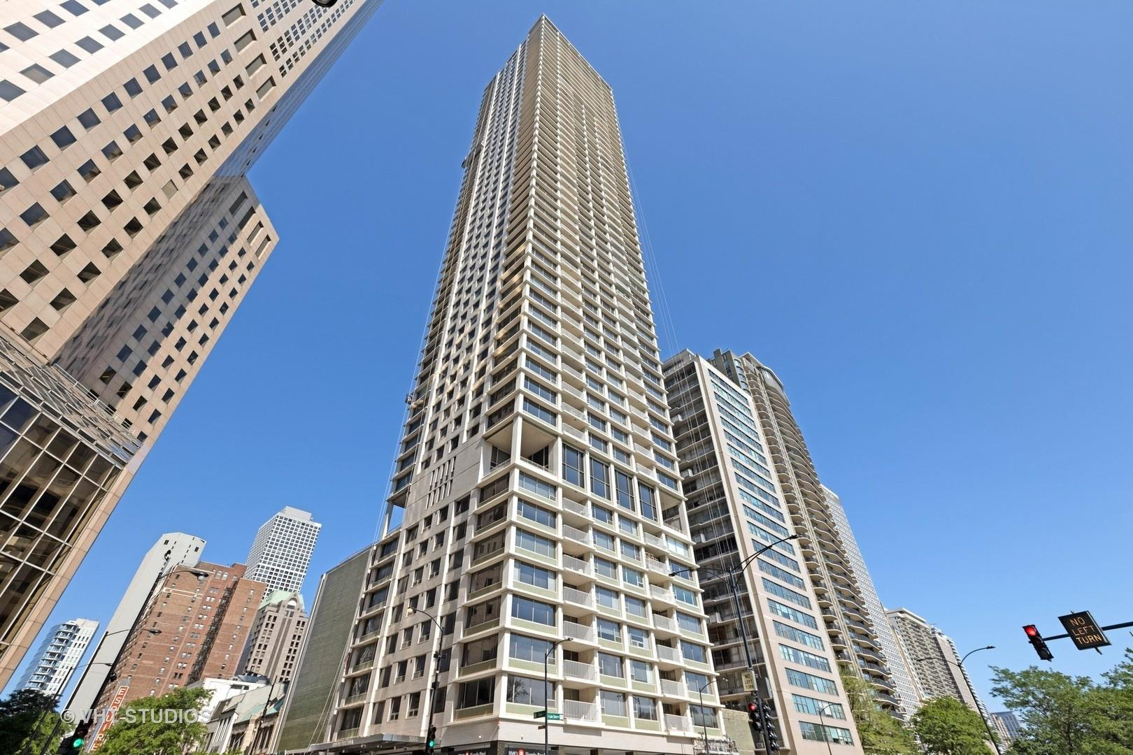 1000 N Lake Shore Plaza #16A, Chicago, IL 60610 - #: 10808208