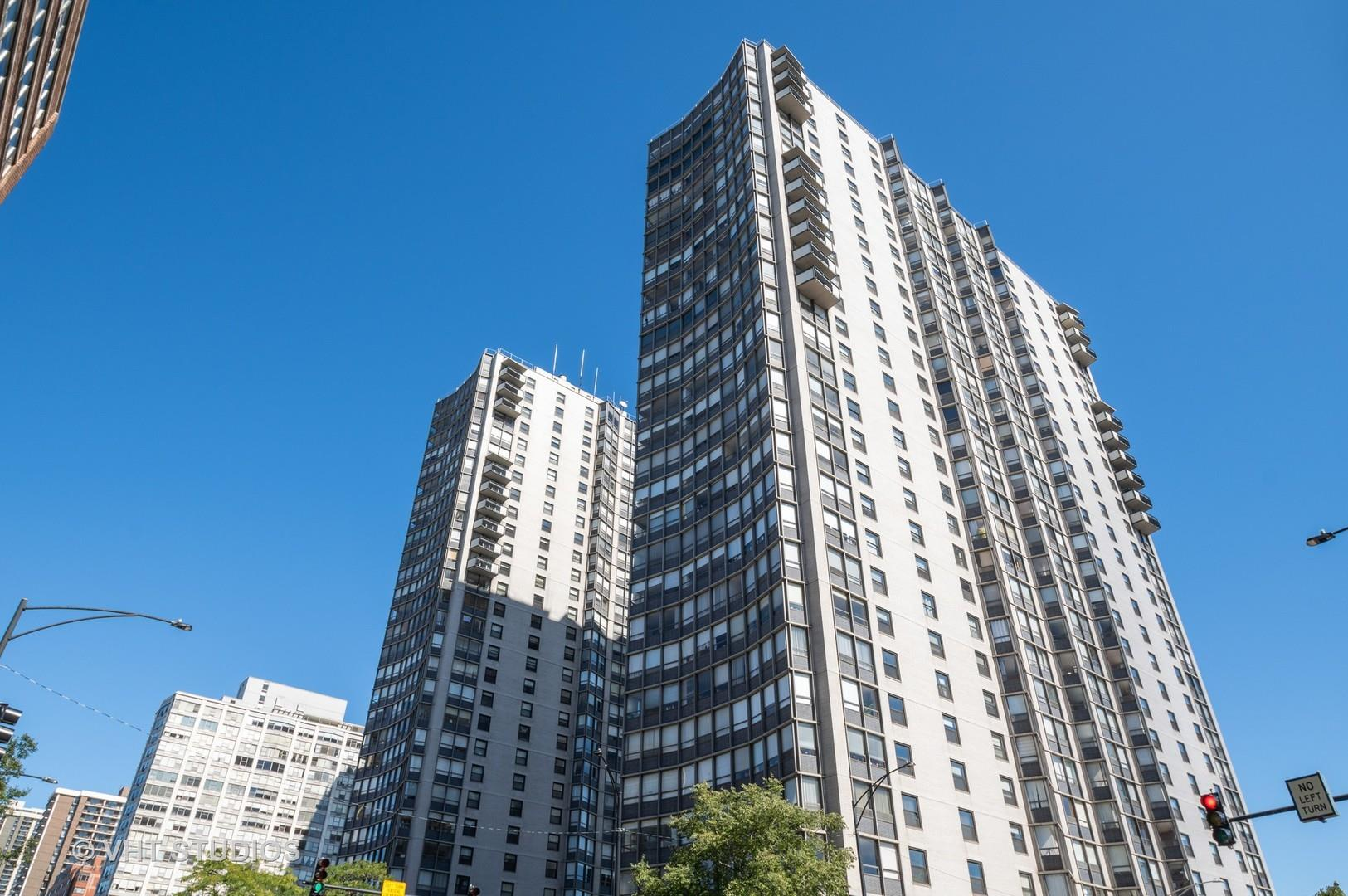 5701 N SHERIDAN Road #21Q, Chicago, IL 60660 - #: 10820208