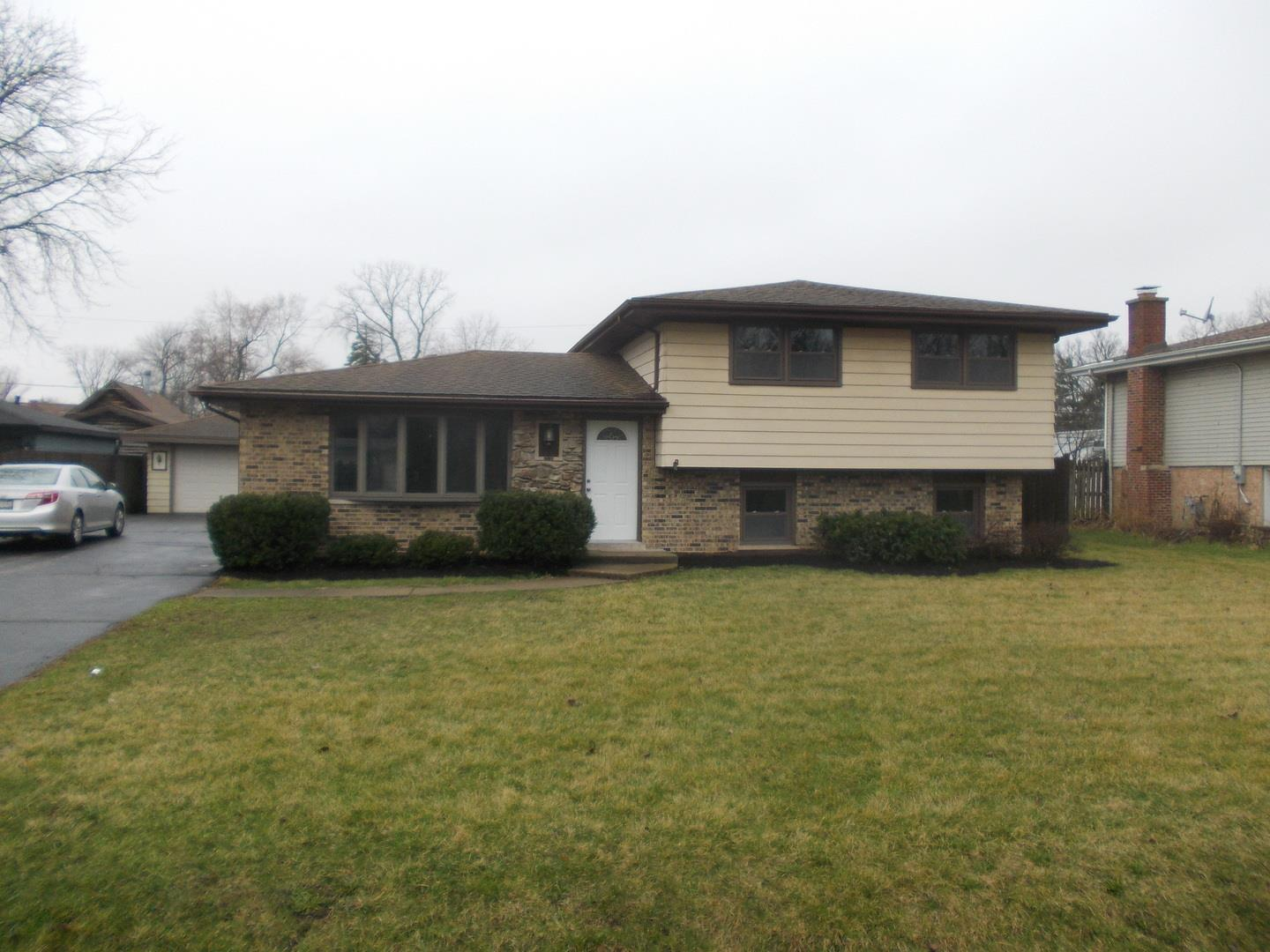 10138 S 80th Court, Palos Hills, IL 60465 - #: 10722209