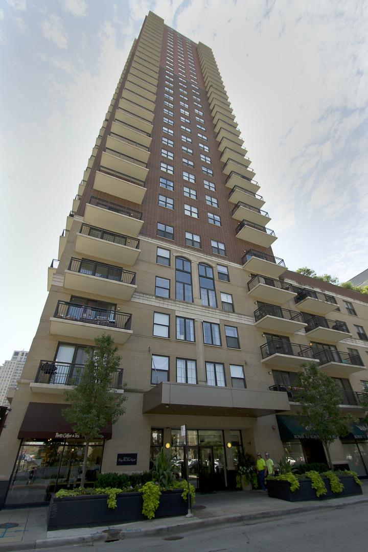 41 E 8th Street #1501, Chicago, IL 60605 - #: 10795209