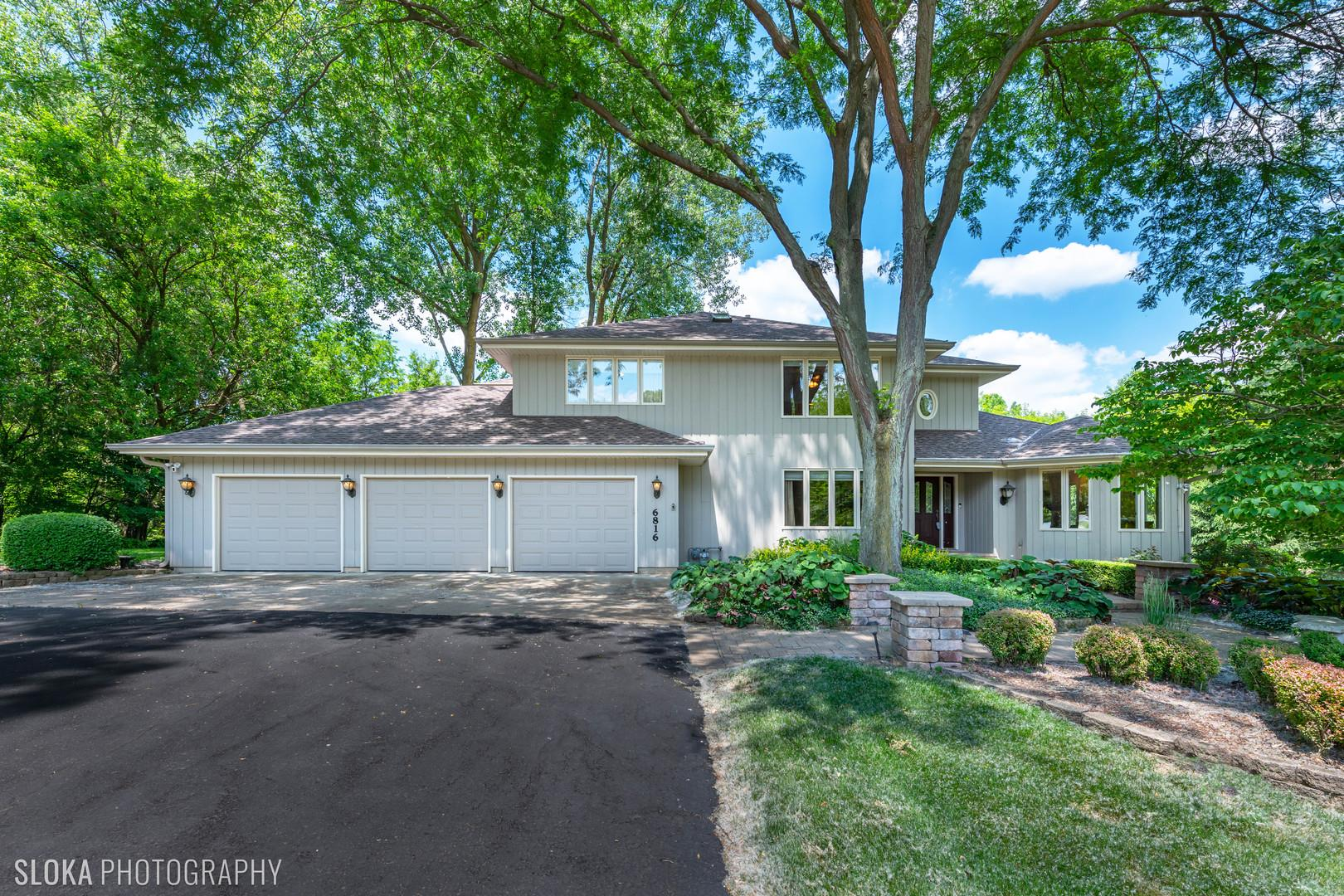 6816 Connecticut Trail, Crystal Lake, IL 60012 - #: 10842209