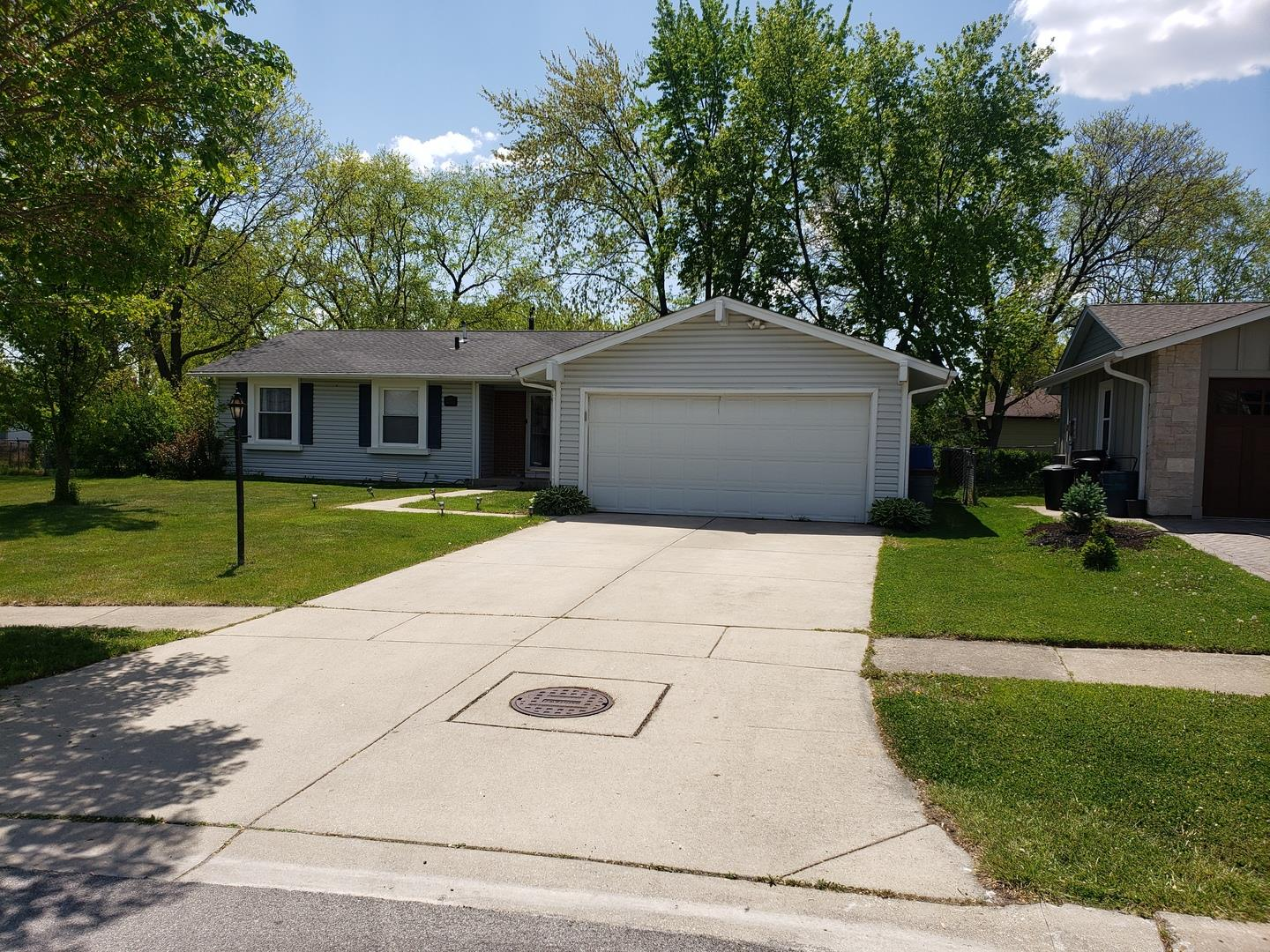 991 BORMAN Court, Elk Grove Village, IL 60007 - #: 11088210