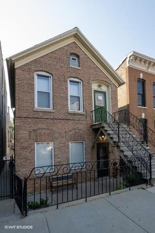 1743 W LeMoyne Street, Chicago, IL 60622 - #: 10905211