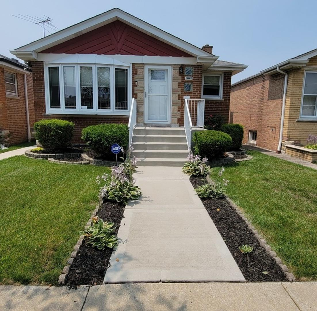 8406 S Kenneth Avenue, Chicago, IL 60652 - #: 11165211