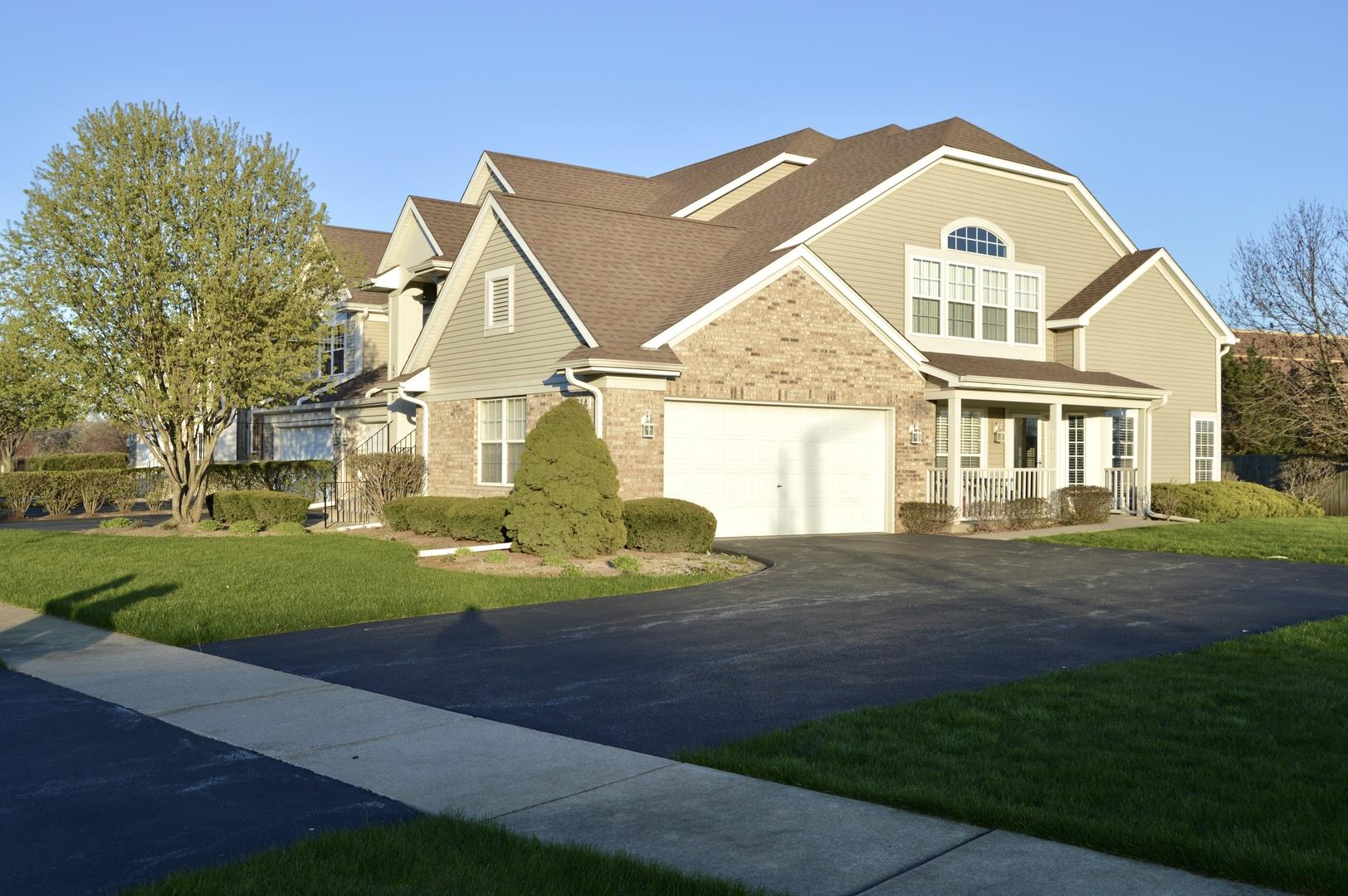 4714 Riverwalk Drive, Plainfield, IL 60586 - #: 10771213