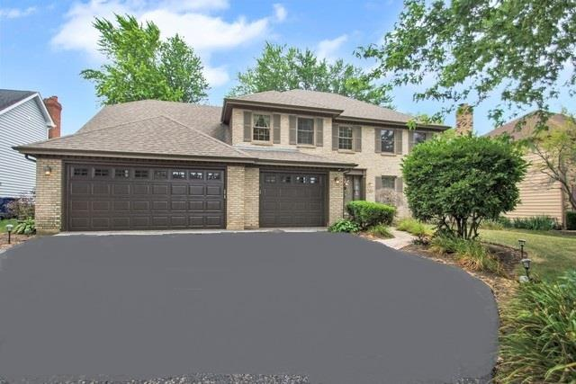1740 ATWOOD Circle, Naperville, IL 60565 - #: 10787213