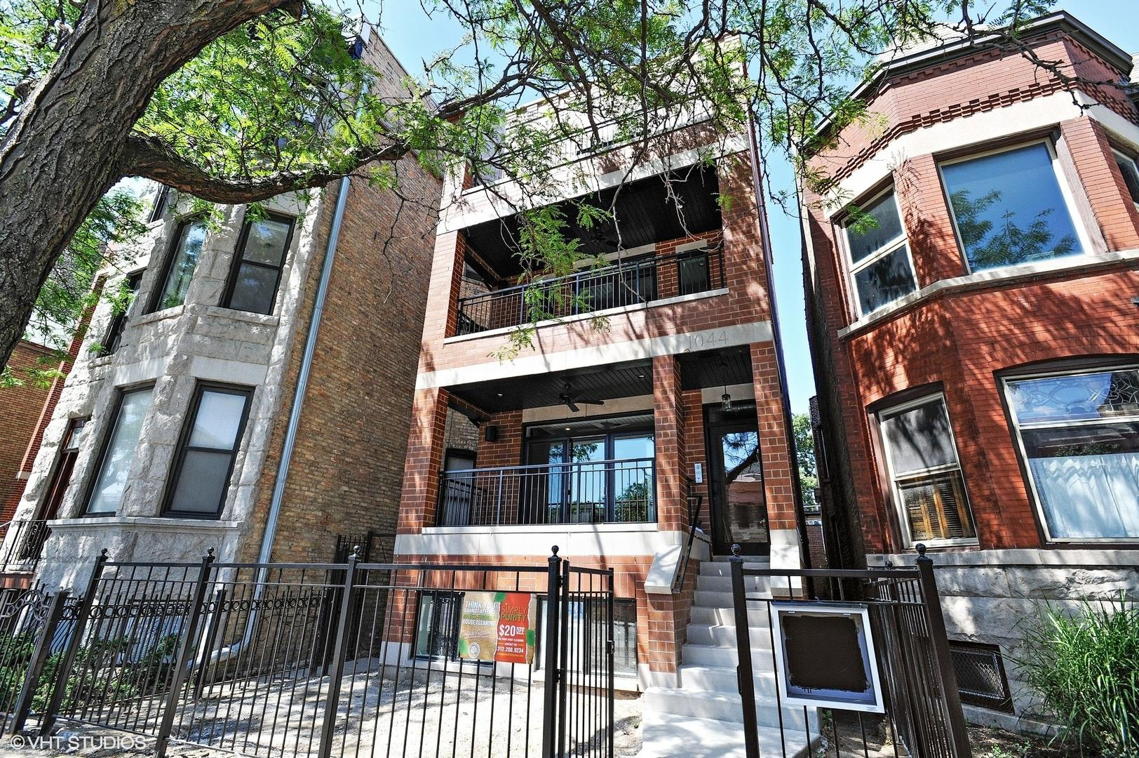 1044 W Diversey Parkway, Chicago, IL 60614 - #: 10879213