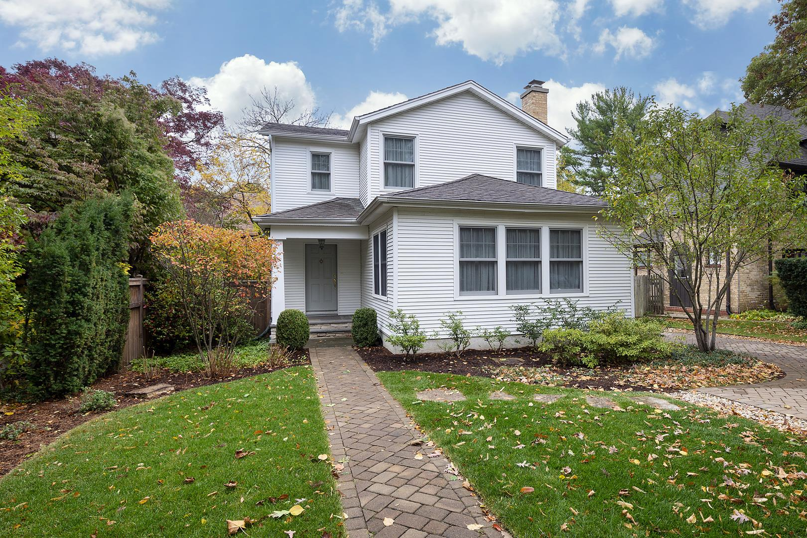 2759 Ridge Avenue, Evanston, IL 60201 - #: 10921214
