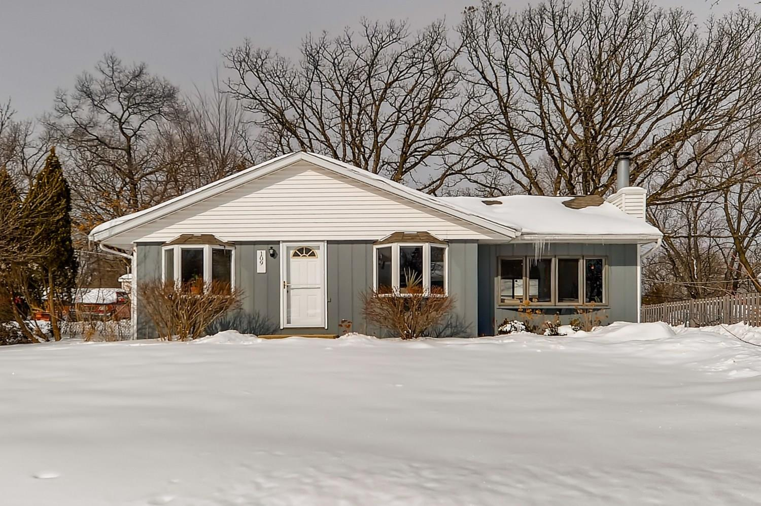 109 Woody Way, Lake in the Hills, IL 60156 - #: 10999214