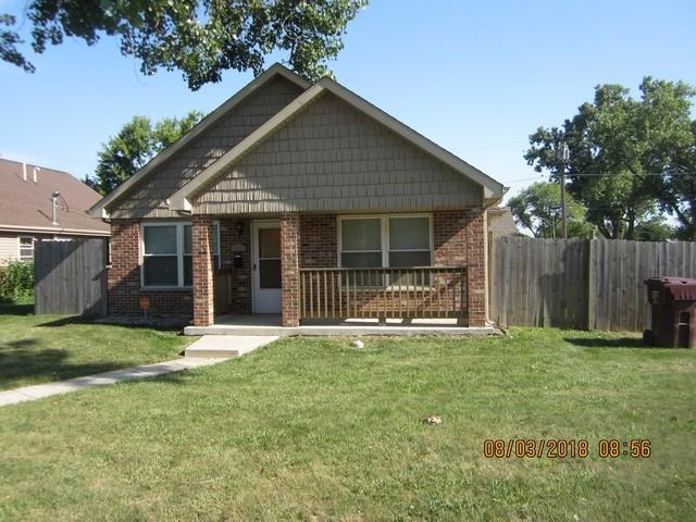 227 E 16th Street, Chicago Heights, IL 60411 - #: 10414215