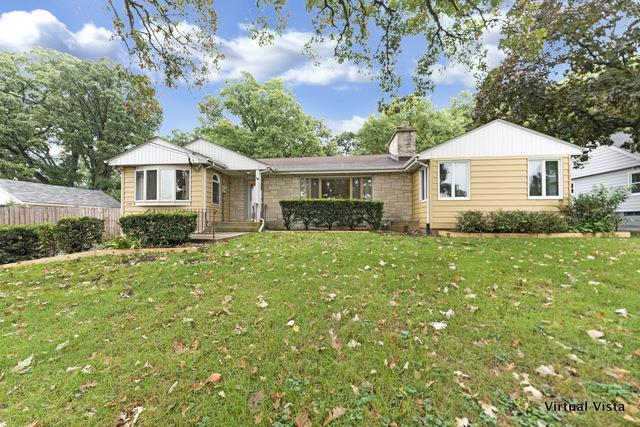 5107 Lincoln Avenue, Lisle, IL 60532 - #: 10854215