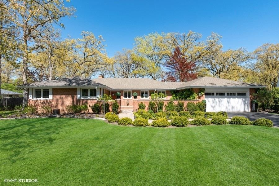 899 Cherokee Road, Lake Forest, IL 60045 - #: 11084215