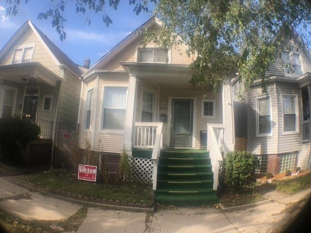 7832 S Saint Lawrence Avenue, Chicago, IL 60619 - #: 10913216