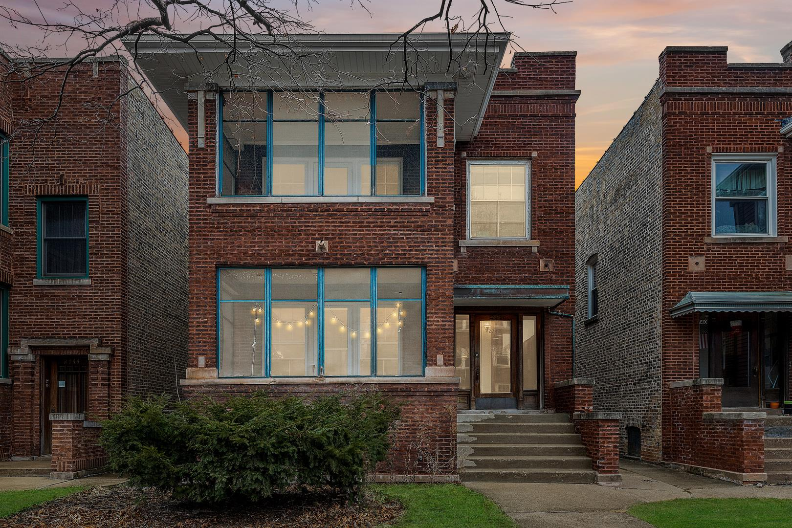2742 W Giddings Street, Chicago, IL 60625 - #: 10810218