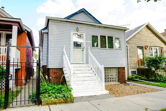 3651 S Seeley Avenue, Chicago, IL 60609 - #: 10862218