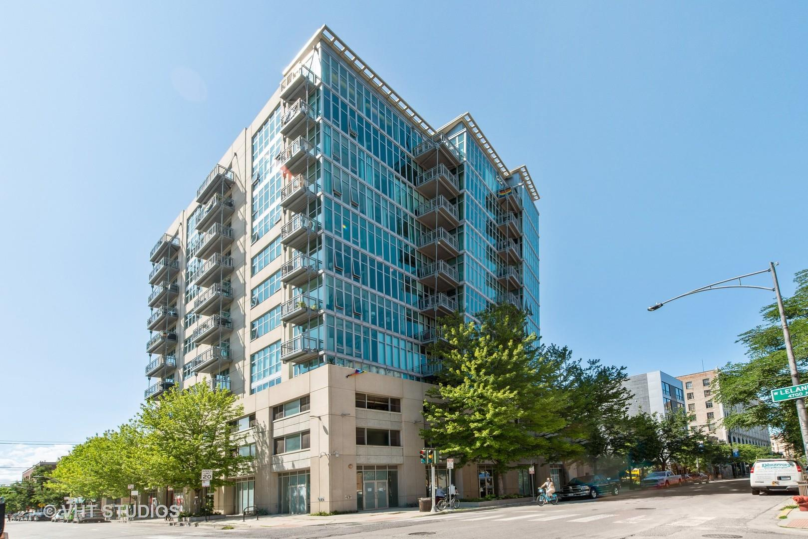 1000 W Leland Avenue #5B, Chicago, IL 60640 - #: 10928218