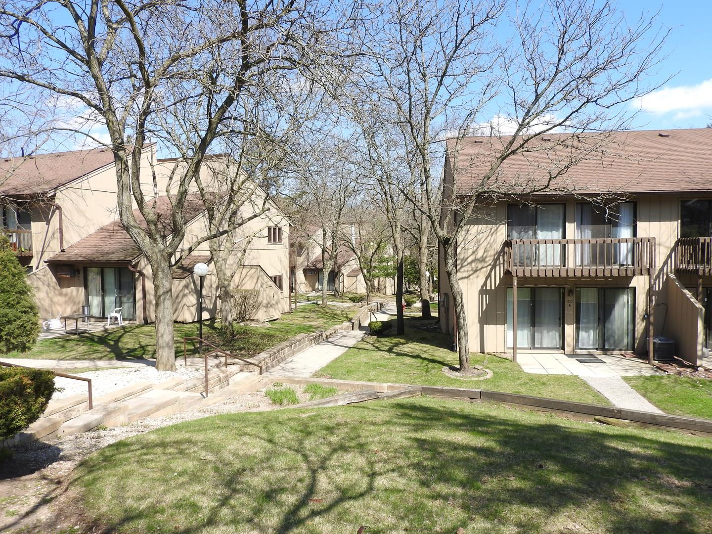 21 Saint Thomas Colony #1, Fox Lake, IL 60020 - #: 10938218