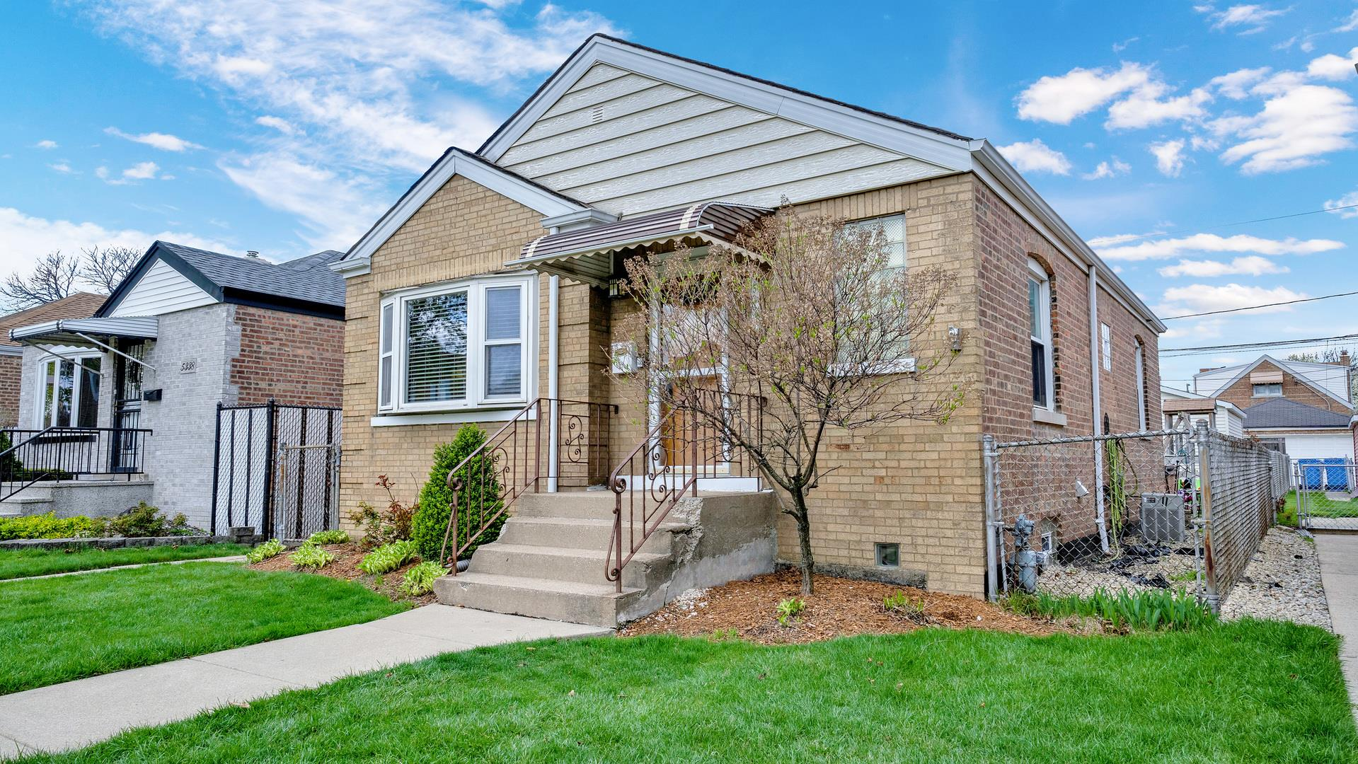 5336 S Neenah Avenue, Chicago, IL 60638 - #: 11038219