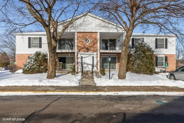 959 Golf Course Road #8, Crystal Lake, IL 60014 - #: 10982220