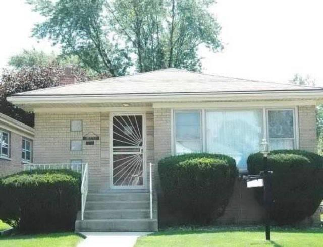 10 E 140th Court, Riverdale, IL 60827 - #: 11084221