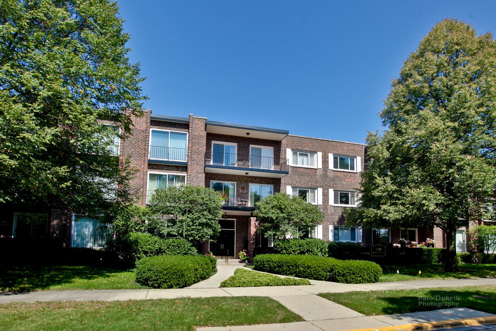 140 Franklin Place #208, Lake Forest, IL 60045 - #: 10825222
