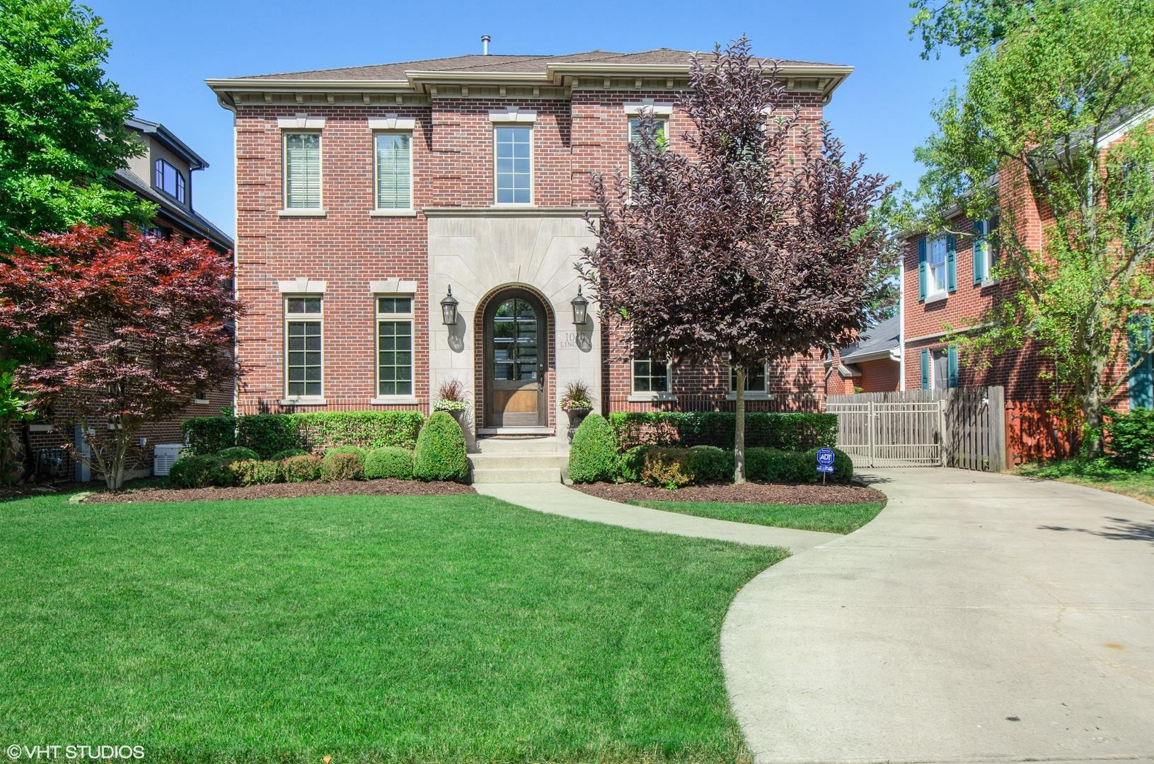 1010 S LINCOLN Avenue, Park Ridge, IL 60068 - #: 10858222