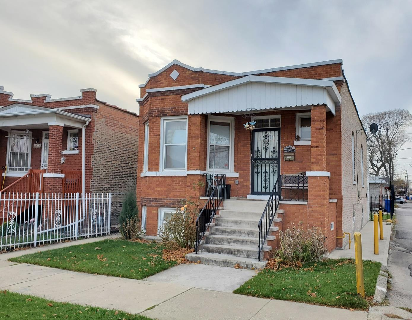 3114 S Avers Avenue, Chicago, IL 60623 - #: 10944222